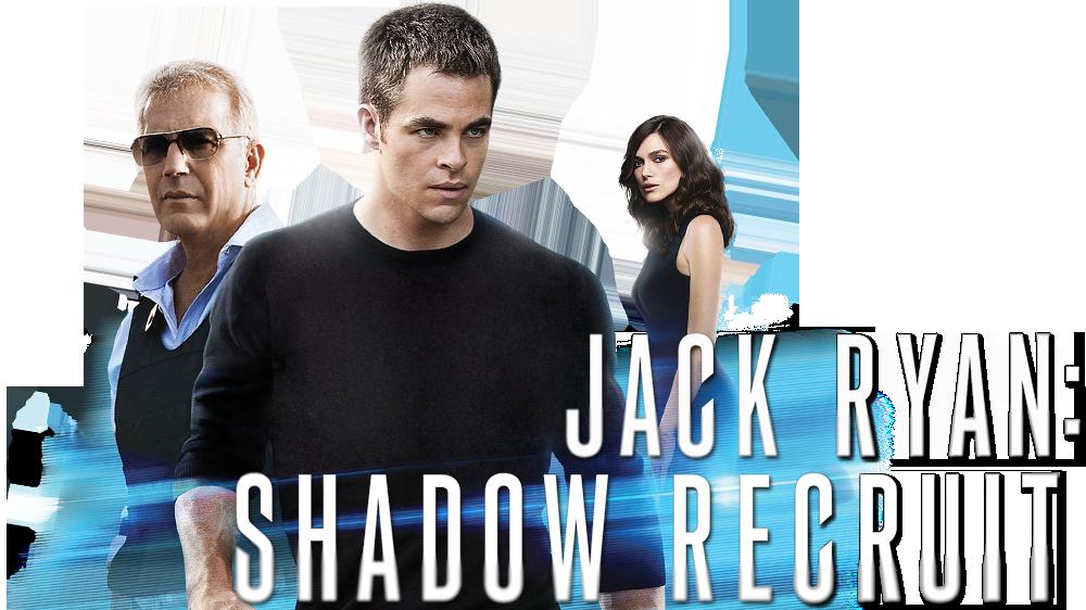Jack Ryan: Shadow Recruit Image.