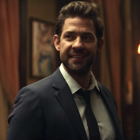 Tom Clancy\'s Jack Ryan returns with a first look at season 2.