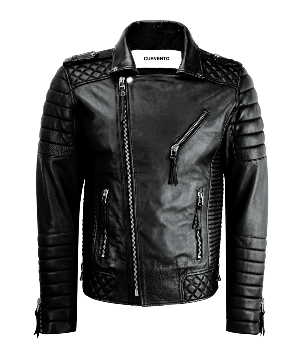 Men Jacket Download Transparent PNG Image.