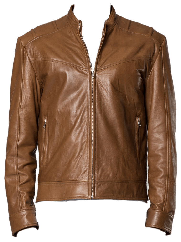 Leather Jacket PNG High.