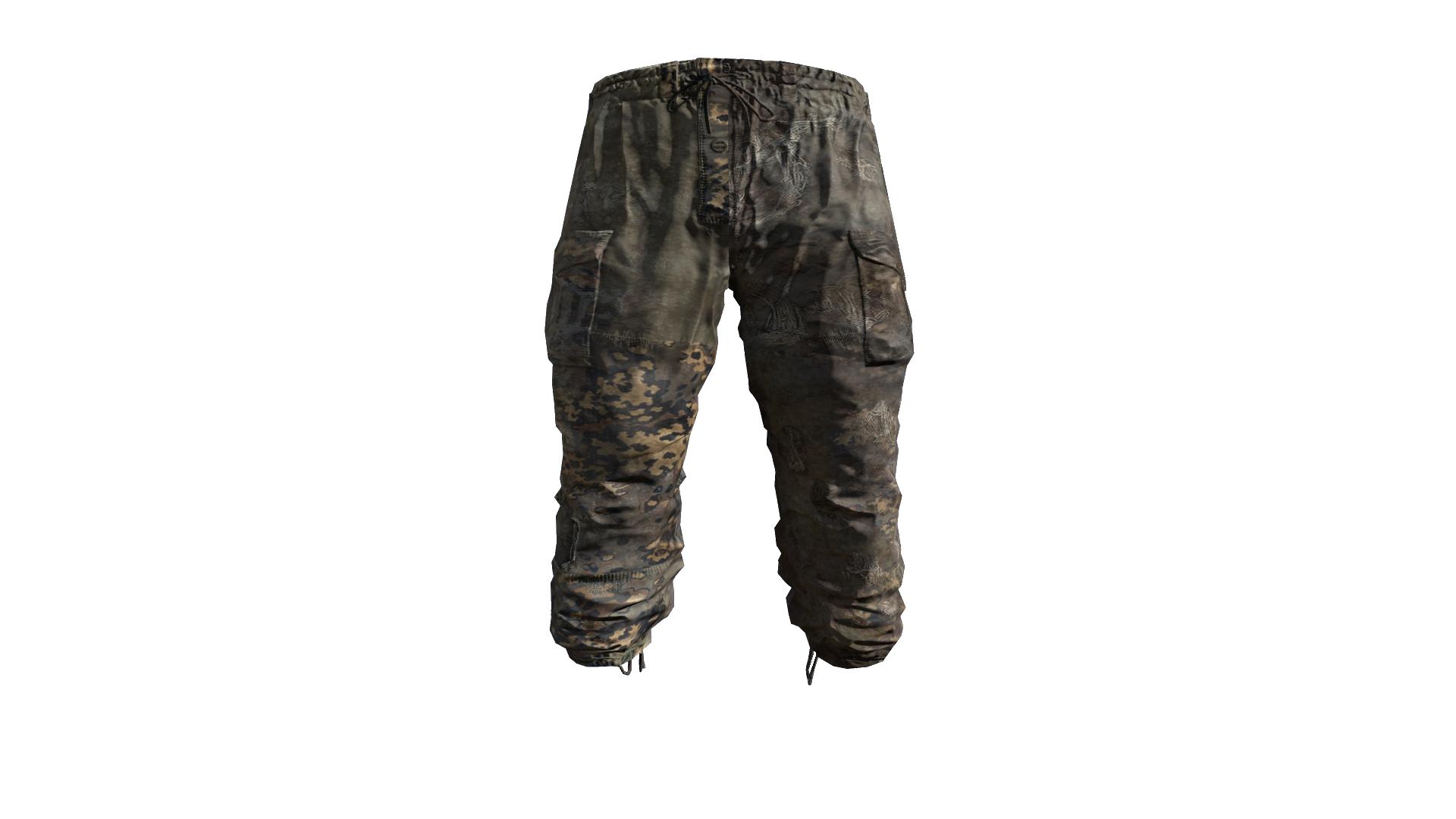 PNG HD Pants Transparent HD Pants.PNG Images..