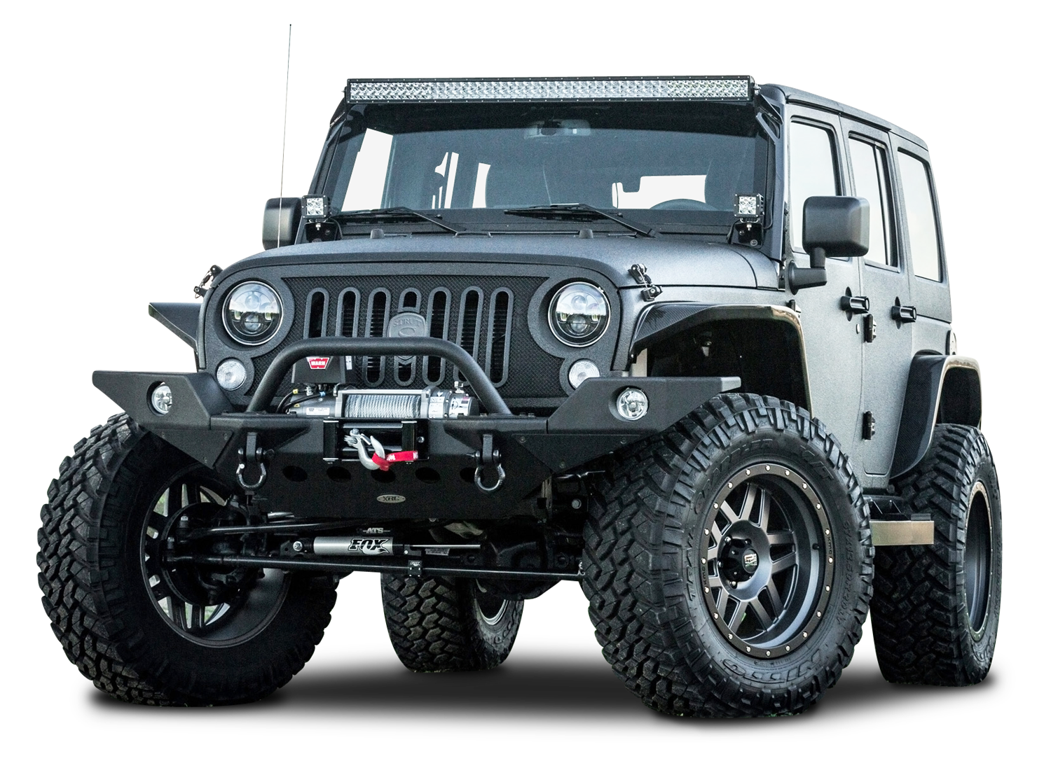 Jeep car PNG images free download.