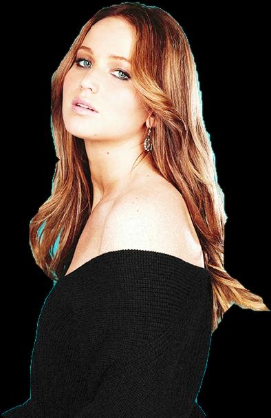 Download Jennifer Lawrence Png Pic HQ PNG Image.