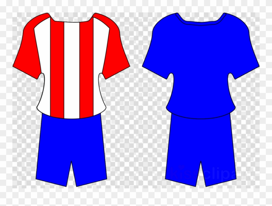 Football Kit Png Clipart T.