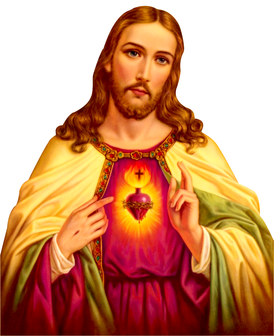 Download Jesus Christ PNG HD.
