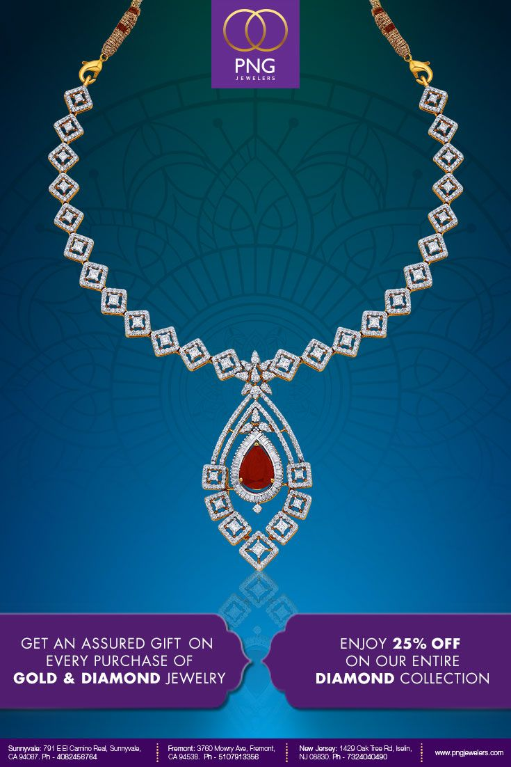 Pin by PNG Jewelers on Festive Special Offers.