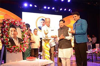 PNG Jewellers launches PNG App on Dajikaka Gadgil\'s 102nd.