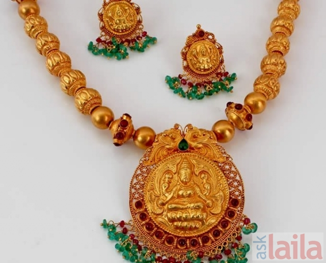 Photos of PNG Jewellers Camp, PMC.