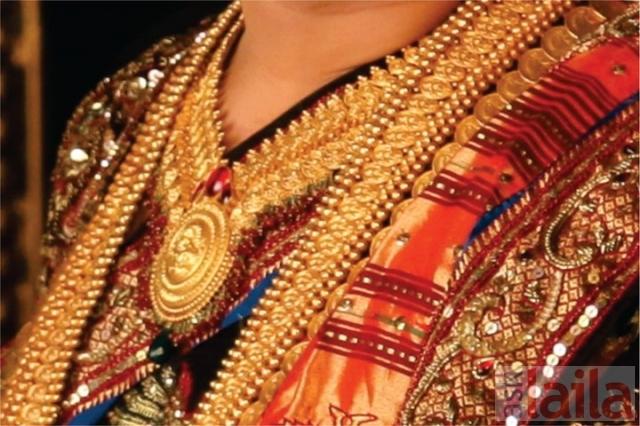 Photos of PNG Jewellers Narayan Peth, PMC.