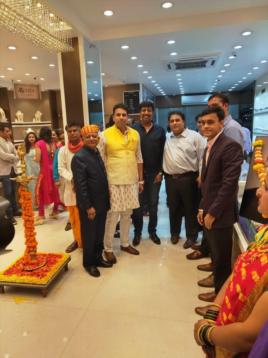 Mumbai News Network Latest News: PNG Jewellers launches its.