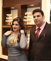 PNG Jewellers opens new store in Panaji.