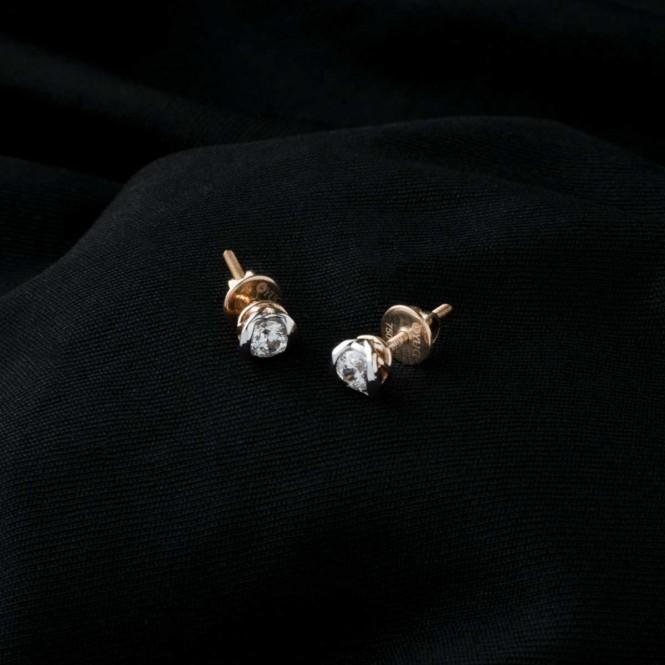 Buy Gold Earrings for Women Online.