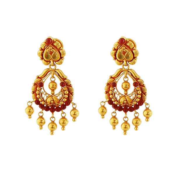 Find the Top Indian Gold Earring Designs.