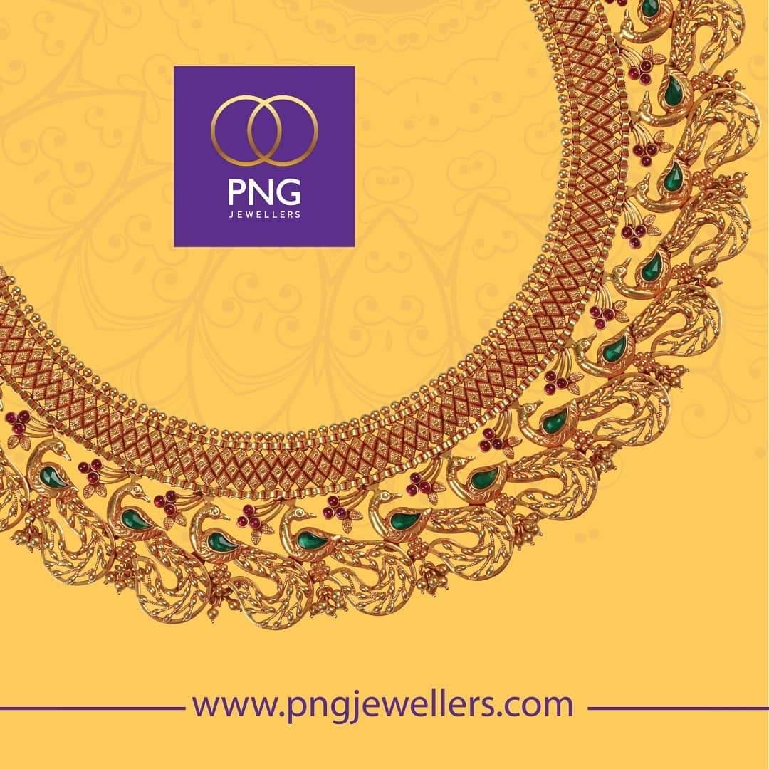 Png Jewellers, Narayan Peth.