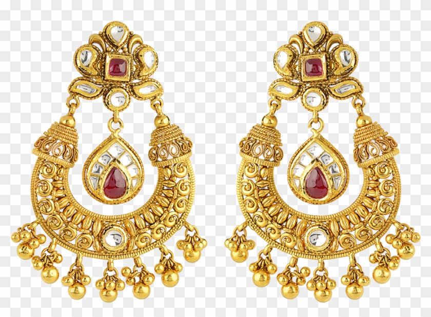 Earring Png Free Download.