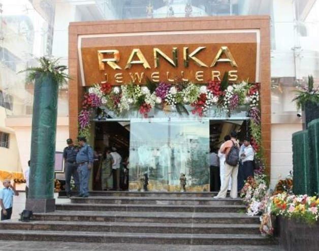 Ranka Jewellers, Hadapsar.