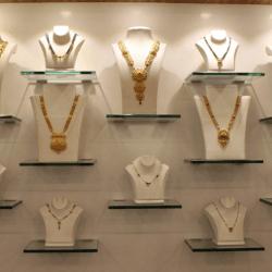 P N Gadgil Saraf And Jewellers, Shahupuri.