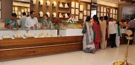 Top Png Gold Jewellery Showrooms in Kolhapur City.