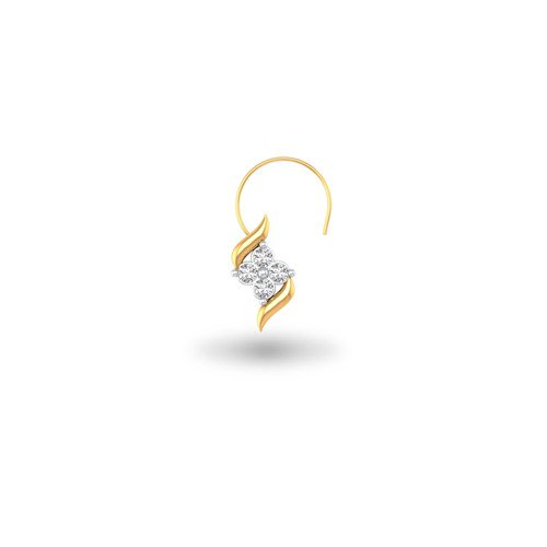 Diamond Nosepin Collections Online In India.