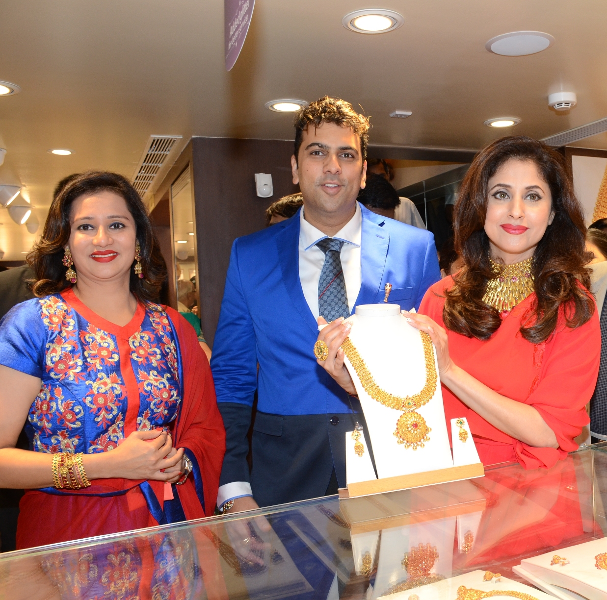 P. N. Gadgil Jewellers Pvt. Ltd revamped and re.