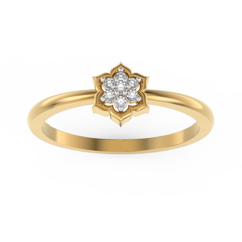 Buy Jewellery Rings Office Wear Ring Design Online Price.