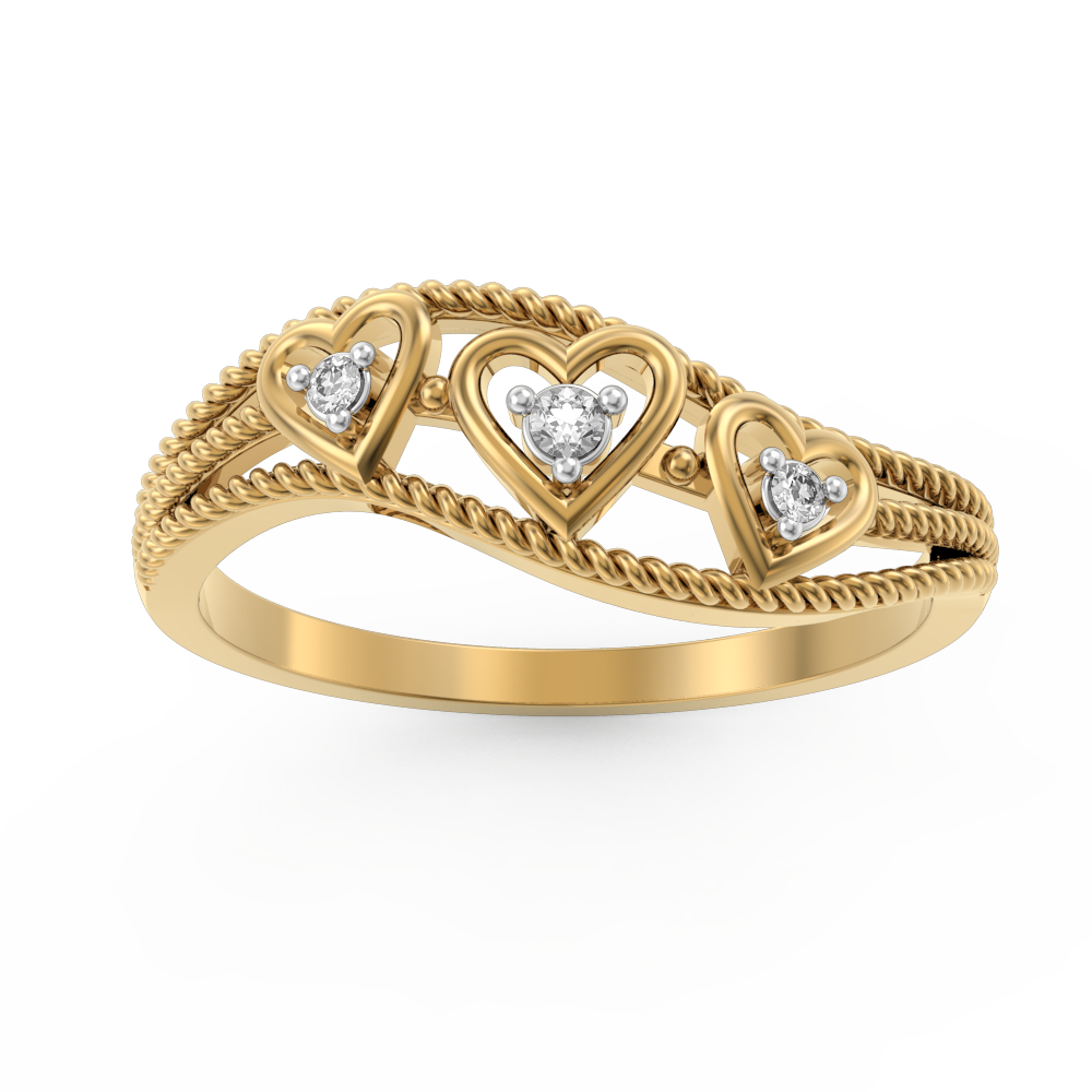 Buy Jewellery Rings Work Wear Design Online Price Starting.