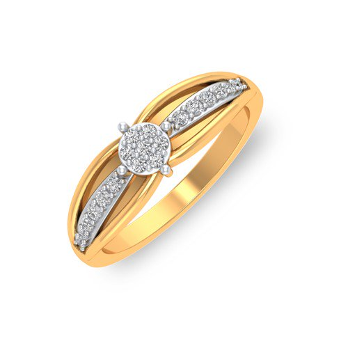 Men\'s Gold Rings Online In India.