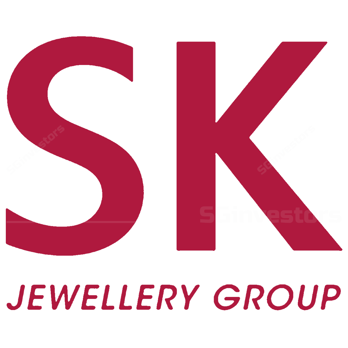 SK Jewellery Share Price History (SGX:42G).