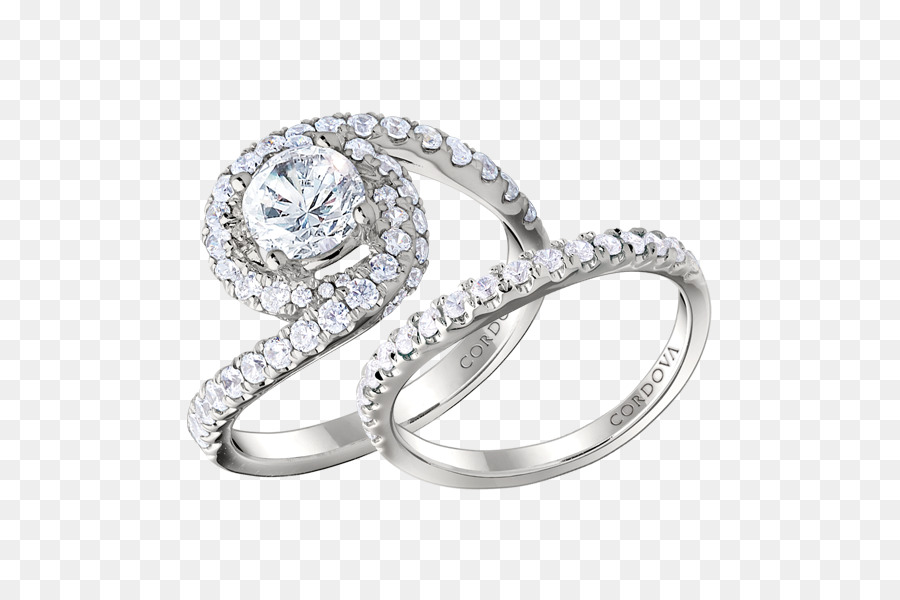 Ring Jewellery Diamond PNG Jewellers Silver.