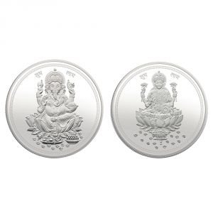 Buy P.n.gadgil Jewellers 20 Gms Being Human & Png Silver.