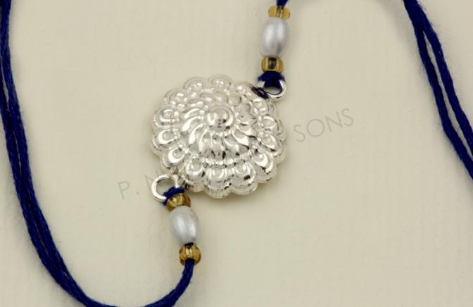 Rakhi Jewellery.