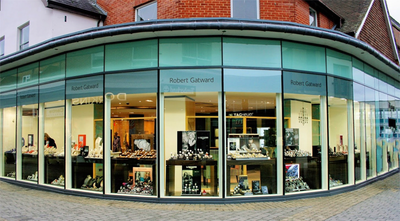 Annual accounts reveal turnover increase for Robert Gatward.