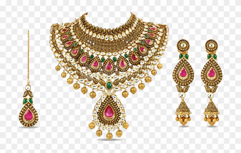Free Png Indian Jewellery Png.