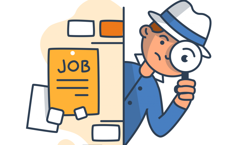 How Can You Make Your Job Search Simpler.