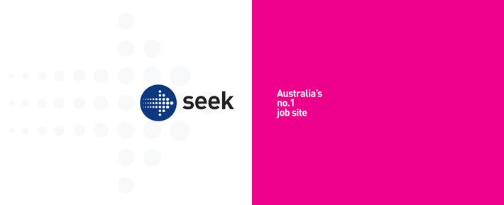 Seek.com.au — UX Case Study.