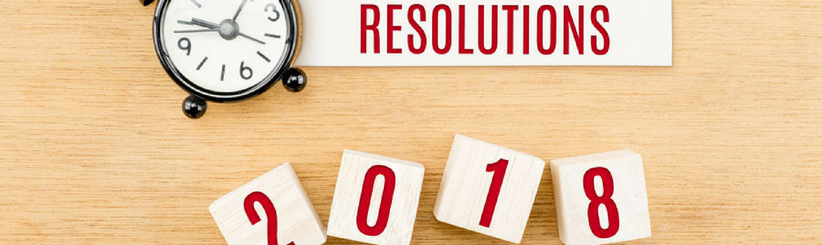 7 Awesome Job Search Resolutions for 2018.