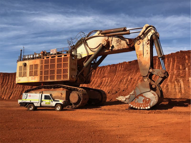 An Overview of FIFO Jobs in Australia.