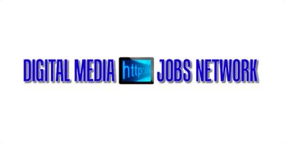Digital Media Jobs Network.
