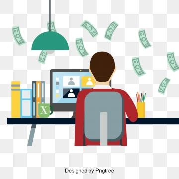 Job Vector, Free Download Jobs, Job search, Job vacancy.