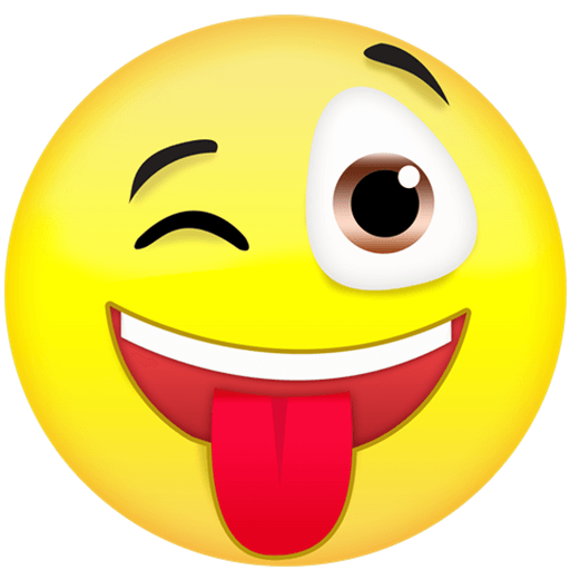 Funny Icon Png #198815.
