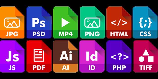 Quel format d\'images choisir entre JPEG et PNG ?.