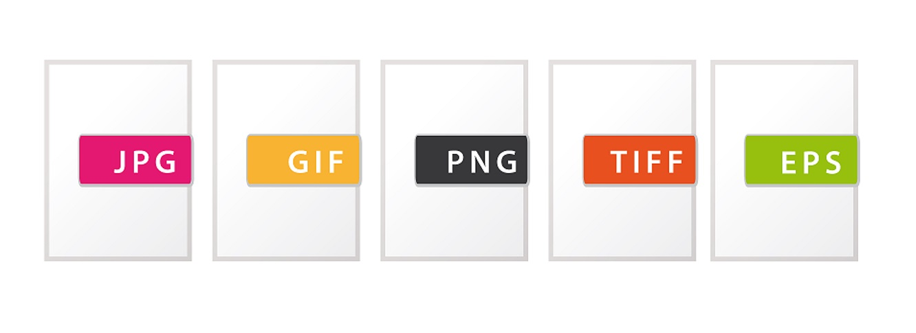 your guide to image formats.