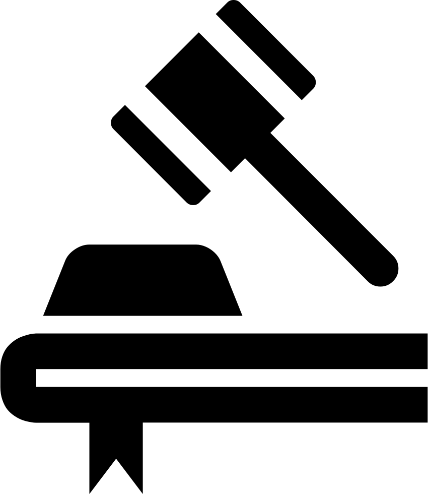 Judiciary Svg Png Icon Free Download (#425854.