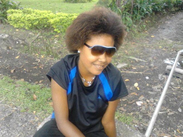 Meet beautybum, 23 (Papua New Guinea, Lae).