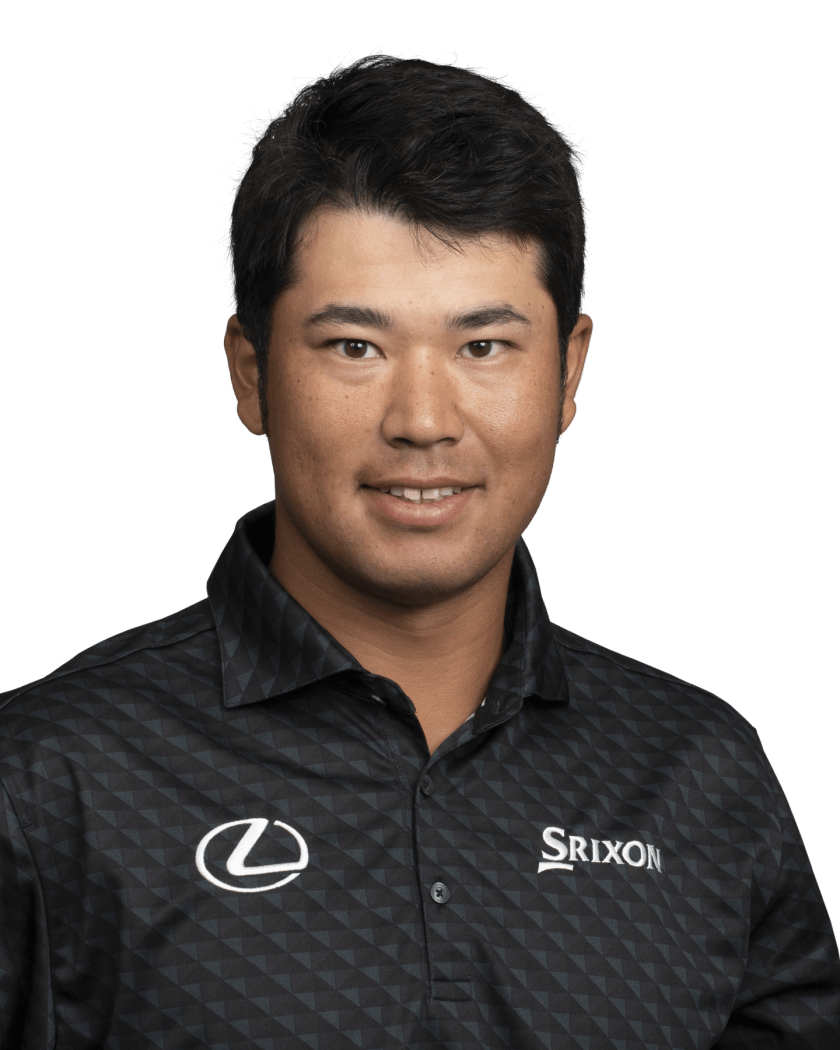Hideki Matsuyama PGA TOUR Profile.