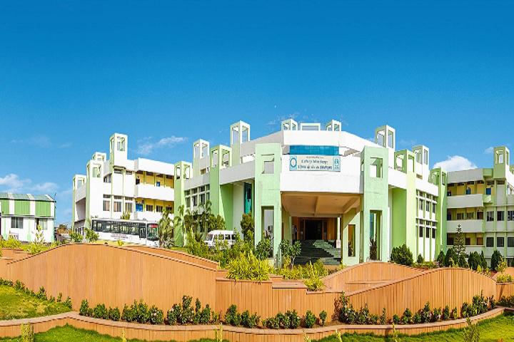 Dr Daulatrao Aher College of Engineering, Karad.