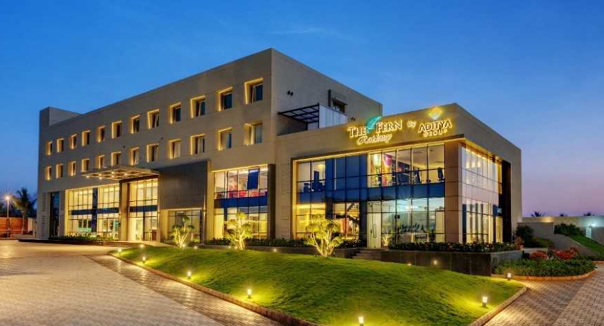 The Fern Hotels & Resorts opens The Fern Residency Karad.