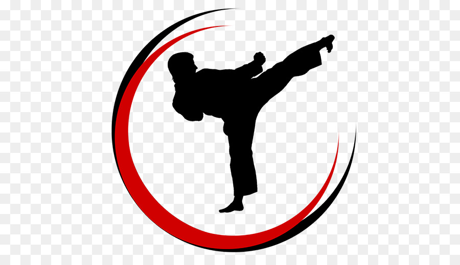 Taekwondo Cartoon png download.