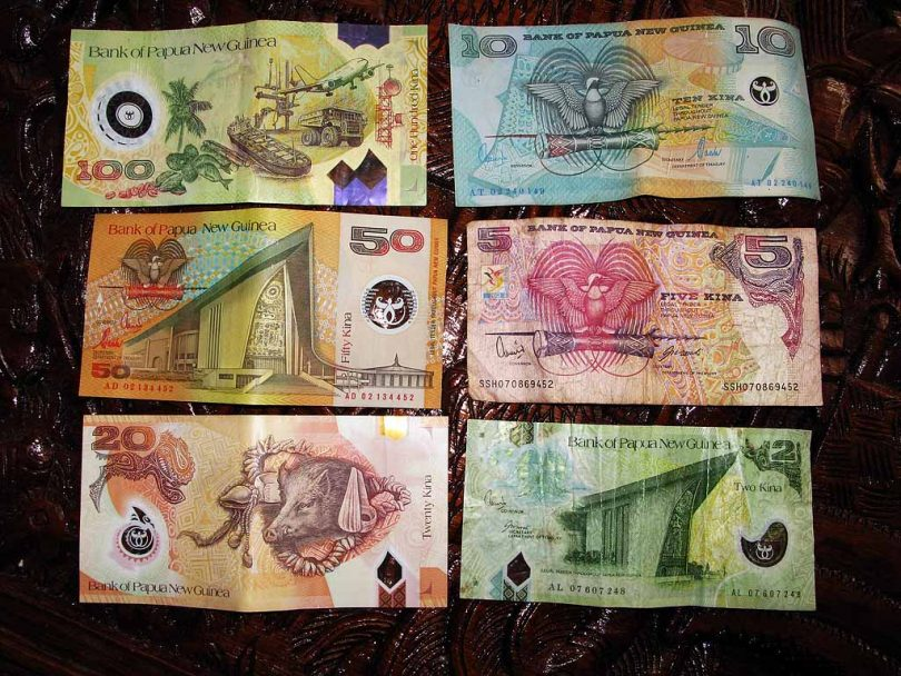 Foreign exchange restrictions in PNG: costs and remedies.