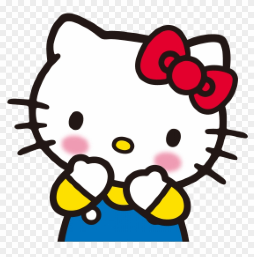 Free Png Hello Kitty Png Images Transparent.
